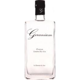 GERANIUM GIN  0,7 ltr