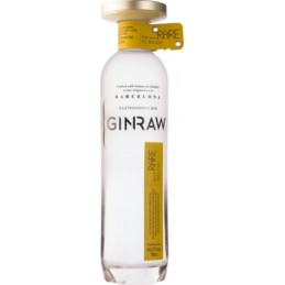 GINRAW GASTRONOMIC GIN  0,7...