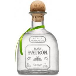 PATRON SILVER 0,7 ltr