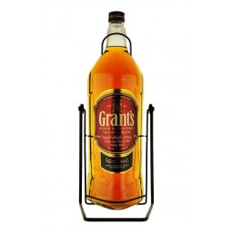 GRANT'S + CRADLE  4,5 ltr