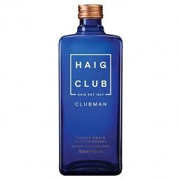 HAIG CLUB SINGLE GRAIN...