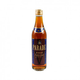 PARADE VIEUX 0,5 ltr