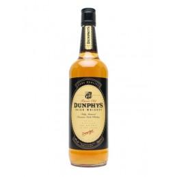 DUNPHY'S IRISH WHISKEY  0,7...