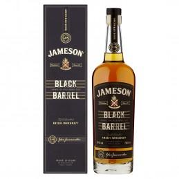 JAMESON BLACK BARREL . GB...