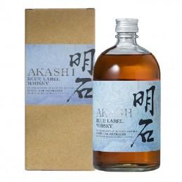 AKASHI Blue BLENDED   0,5 ltr