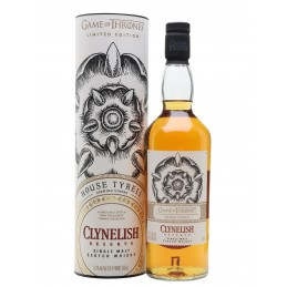 CLYNELISH RESERVE GAME OF...