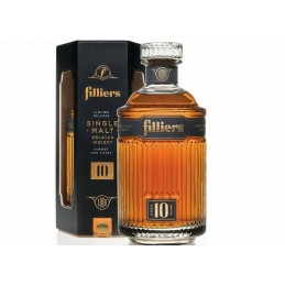 FILLIERS 10 YEARS SINGLE...