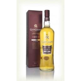 GLEN GRANT 15 YEARS + GB 1 ltr