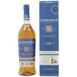 GLENMORANGIE 16 YEARS...