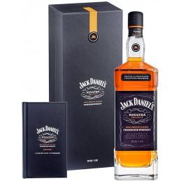 Jack Daniel's Sinatra...