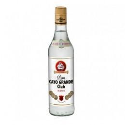 CAYO GRANDE CLUB BLANCO  1 ltr