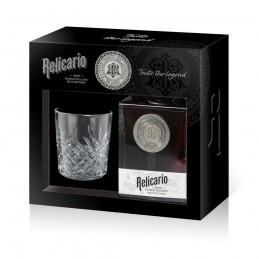 RELICARIO SUPREMO + GLASS...