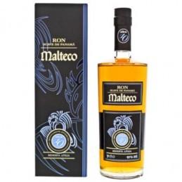 RON MALTECO 10 YEARS + GB...
