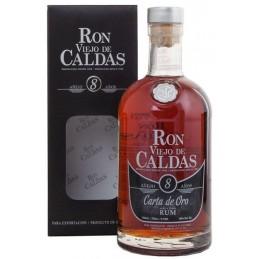 RON VIEJO DE CALDAS 8 YEARS...