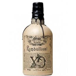 RUMBULLION! XO 15 YEARS...