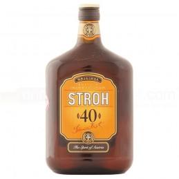 STROH 40  (0,7 ltr)