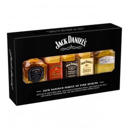 JACK DANIEL'S FAMILY OF...