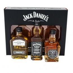 JACK DANIEL'S TASTING SET...