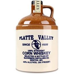 PLATTE VALLEY CORN 3 YEARS...