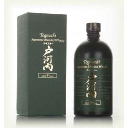 TOGOUCHI Japanse whisky 9...