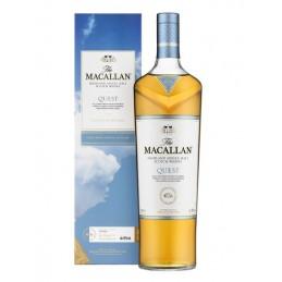 MACALLAN QUEST + GB  0,7 ltr