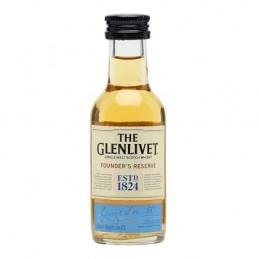 THE GLENLIVET FOUNDERS...