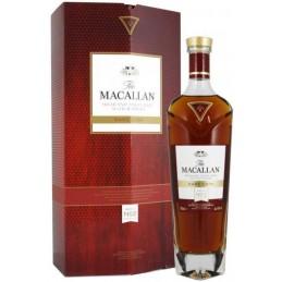 THE MACALLAN RARE CASK RED...