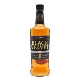 BLACK Velvet 0,7 ltr