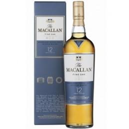 Macallan 12 Years Fine Oak...