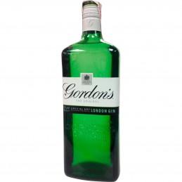 GORDON'S GREEN LABEL  1 ltr