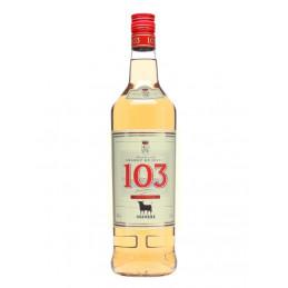 OSBORNE BRANDY 103 1 ltr