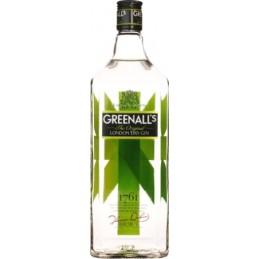 GREENALL'S ORIGINAL LONDON...