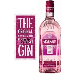 GREENALL'S WILD BERRY PINK...