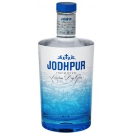 JODHPUR DRY GIN  0,7 ltr