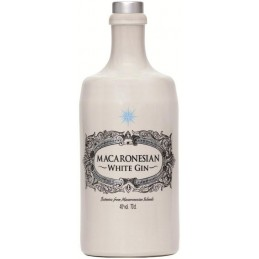 MACARONESIAN WHITE GIN  0,7...