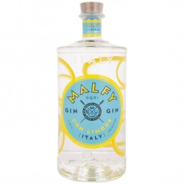 MALFY GIN CON LIMONE  1,75 ltr