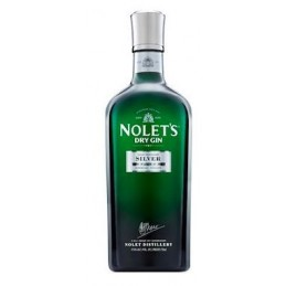 NOLET'S SILVER DRY GIN  0,7...