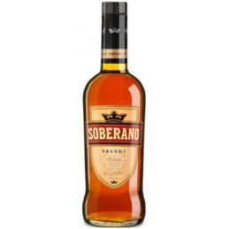 SOBERANO  0,7 ltr