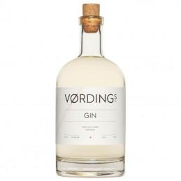 VORDING'S GIN  0,7 ltr