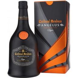 CARDENAL MENDOZA ANGELUS +...