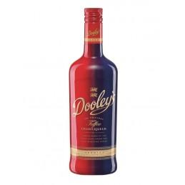 DOOLEY'S TOFFEE LIQUER  0,7...