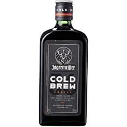 JAGERMEISTER COLD BREW  0,5...