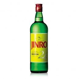JINRO 24 SOJU  0,7 ltr