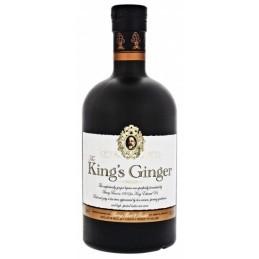 KING'S GINGER WHISKY...