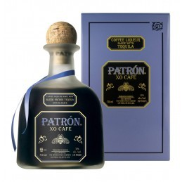 PATRON XO CAFE  0,7 ltr