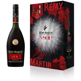 REMY MARTIN VSOP Frosted...