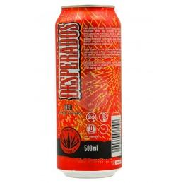 DESPERADOS RED(24X50CL CANS)