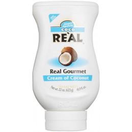 COCO REÀL CREAM OF COCONUT...