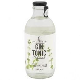 Sir James 101 Gin Tonic...