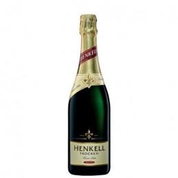 HENKELL TROCKEN  0,75 ltr